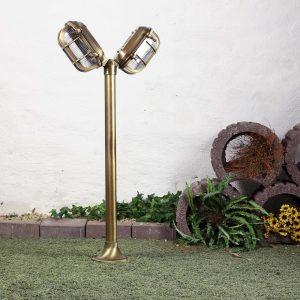 LIDO Brass Stehleuchten