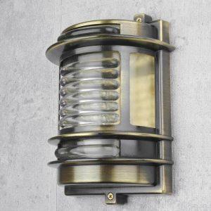 LIDO Brass / LIDO Messing