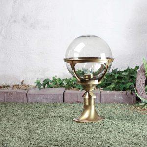 LIDO Brass Sockelleuchten